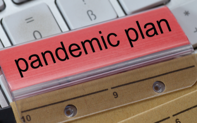 Business Continuity and Pandemics
