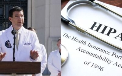 Does HIPAA Apply to the President?