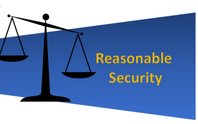 What is Reasonable Security?