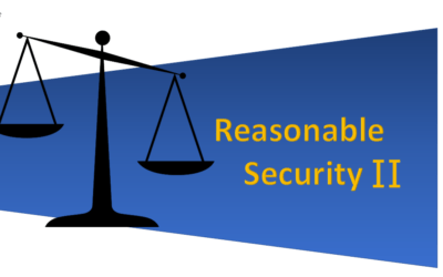 """Finally, a test for """"reasonable"""" security"""